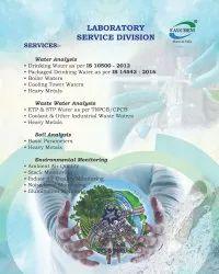 Air Protection Offline Environmental Monitoring