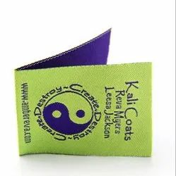 Fabric Labels for Clothes