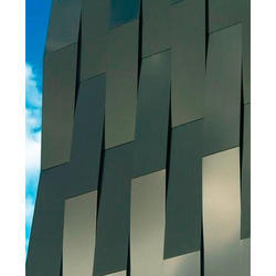 Aluminium Plastic Composite Panel.