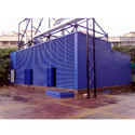 Thermosonics Pvt Ltd Modular Acoustic Enclosure, For Sound Absorbers