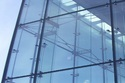Toughened Glass Facades