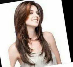 Female Hair Cut Services