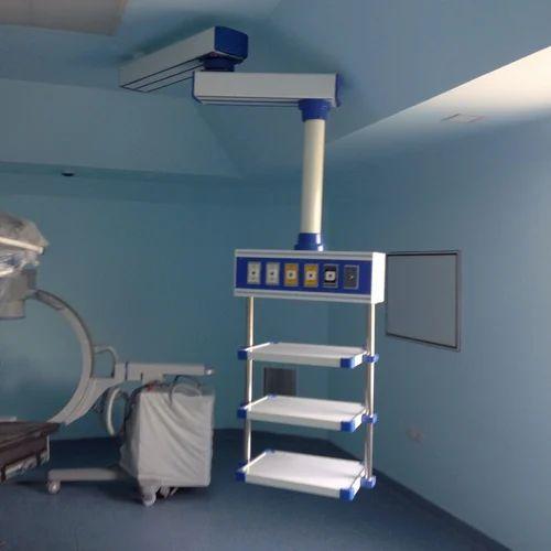 Life Line Medisol Electric OT Pendant, for Hospital