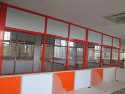 Partitions Designs