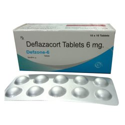 Defzone-6 Mg Tablet