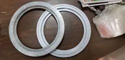 Spigot Ring for Dome Valves