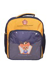PVC Kids School Bag