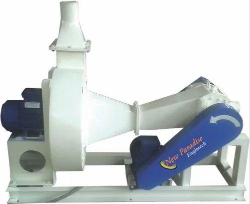 Edge Trim Cutter Machine