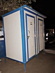 FRP Portable Toliet Cabin