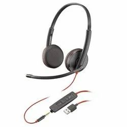 Wireless Plantronics Blackwire 3225 USB Headset