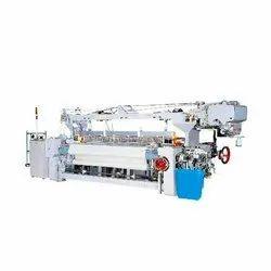 Canvas Rapier Loom Machine