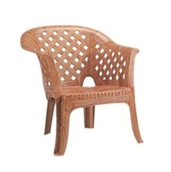 Solocane Plastic Chair