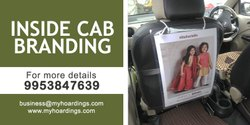 Cab Branding Services
