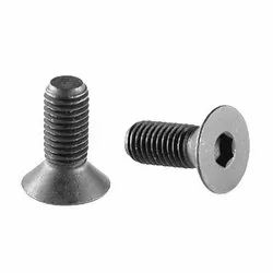 Socket Head CSK Screw