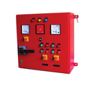 Diesel Engine Control Panel