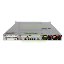 HP Pro Liant DL 360 G9 1U Rack Server