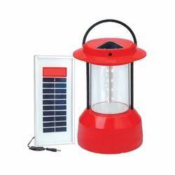 Radiant Solar LED Lantern