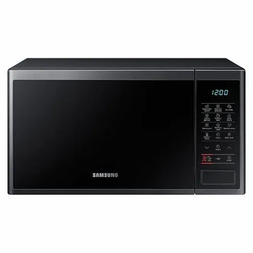Samsung Ms23j5133ag Tl 23 L Solo Microwave Oven