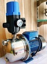 High Pressure Booster Pump With Controller