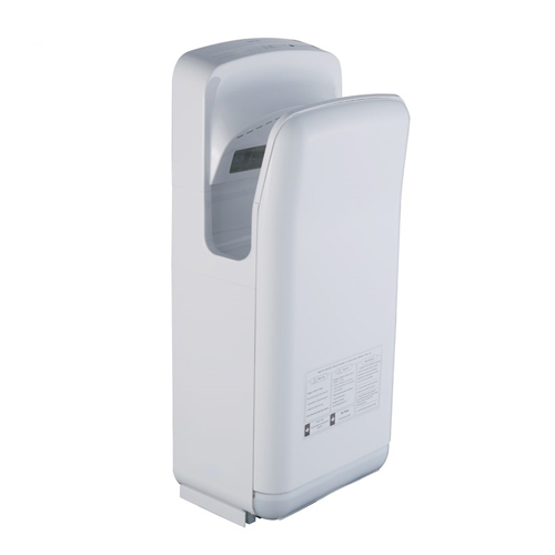 White IEPL Jet Hand Dryers, Insha Exports Private Limited | ID: 7889070212