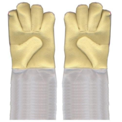 Kevlar Leather Hand Gloves