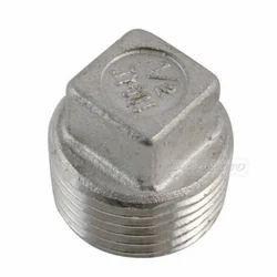 Stainless Steel Square Head Plug