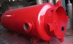 1500 Liter Air Receiver Tank