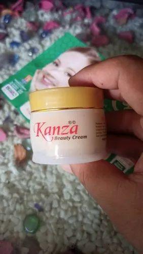 Kanza Beauty Skin Whitening Cream 100% Original From ...