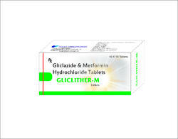 Gliclazide Tablet