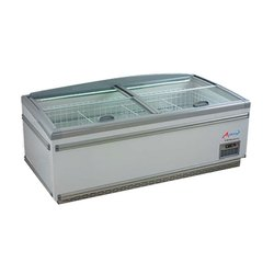 ISD 1850 H Island Freezer