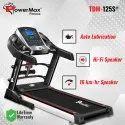 TDM-125S Powermax Motorized Treadmill