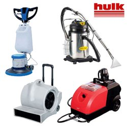 Carpet Extractor Machine