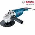 Bosch Gws 22 U Professional Heavy Duty Large Angle Grinder