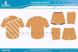 Short & Sports T Shirt