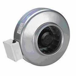 50HZ Inline Duct Fans, 4 Kg, 1440 Rpm