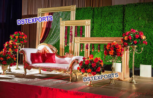 Wedding decoration stage frames dst exports patiala id 4275297191 wedding decoration stage frames junglespirit Choice Image