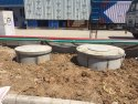 Rain Water Recharging System
