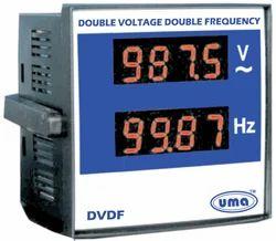 DVDF Meter