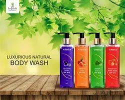 Green Tea Body Wash