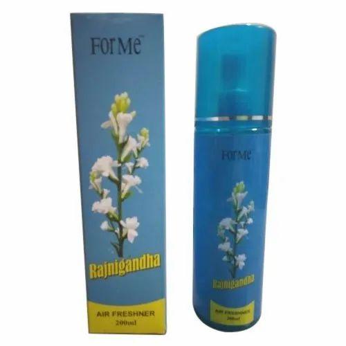Rajnigandha Air Freshener for Homes