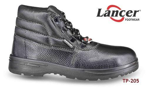 safety shoes high ankle model tp205 make lancer