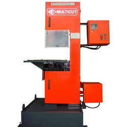 VBM-250 Vertical Band Saw Machine
