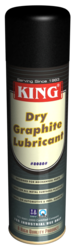 KING Graphite Spray