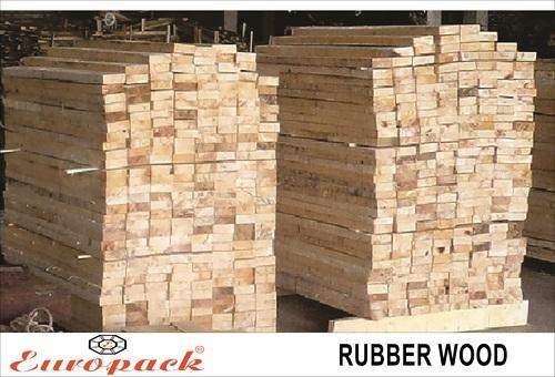Rubber Wood