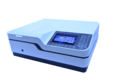 Microprocessor UV VIS Spectrophotometer (Double Beam)