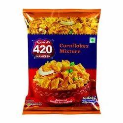 Cornflakes Mixture, Packaging Type: Packet