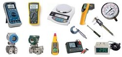NABL Lab Instrument Calibration