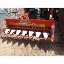 4 Conveyor Belt Tractor Mounted Reaper