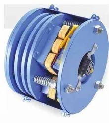 Fail Safe Electromagnetic Brakes