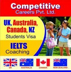 Students Visa Visa Counseling, Canada, 2-3 Years